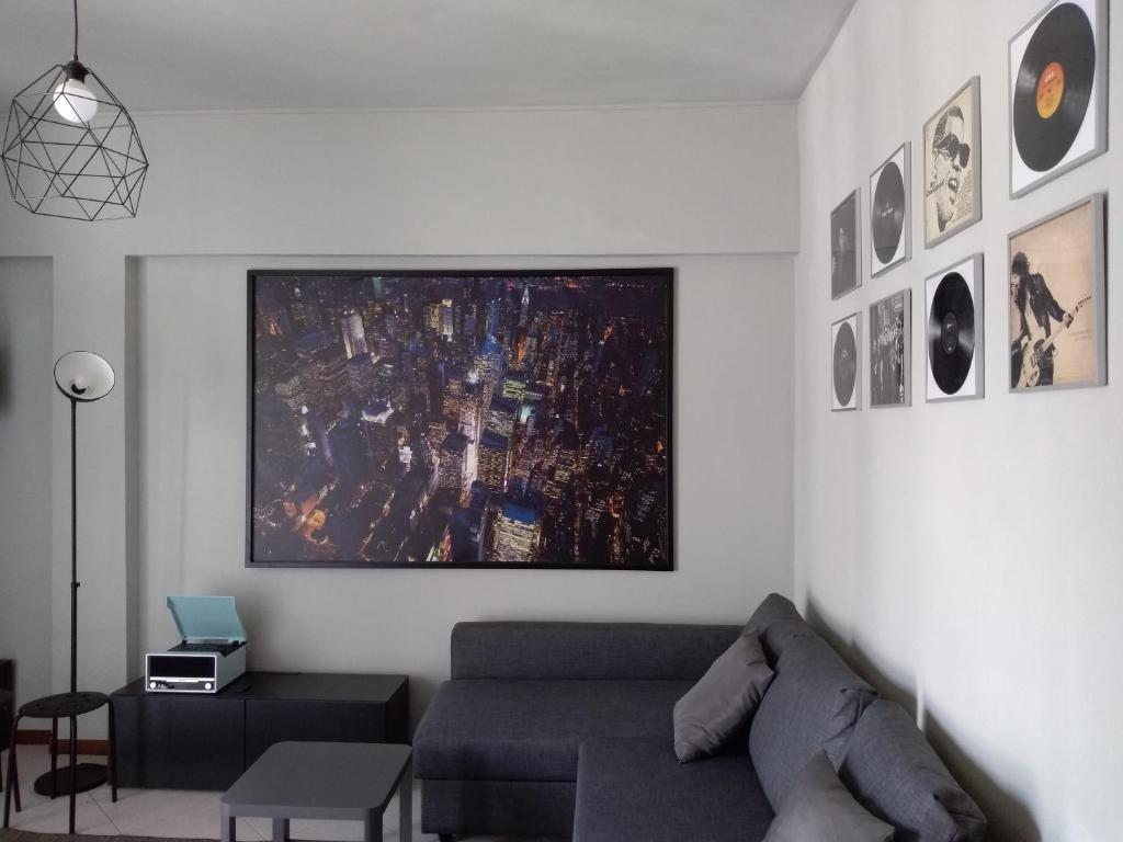 Appartamento VINYLET (Italia Bergamo) - Booking.com