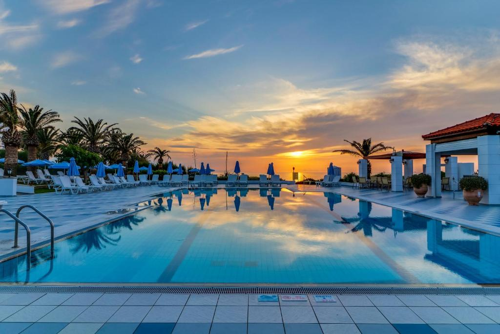 Creta Royal - Adults Only, Skaleta – Precios actualizados 2019