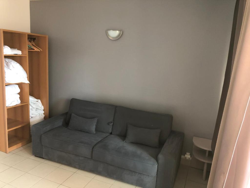 Porticcio Centre Au Calme Appartement 4 Pers Max France