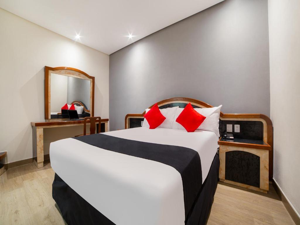 Casa Dolce Casa Roma hotel capital o monarca- a 2 minutos de, mexico city, mexico