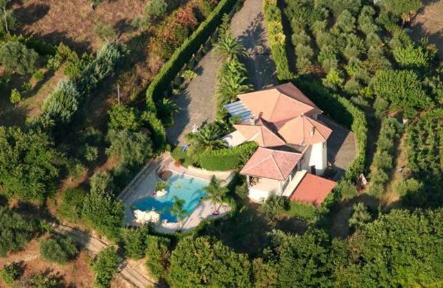 Residence Villa Rosi