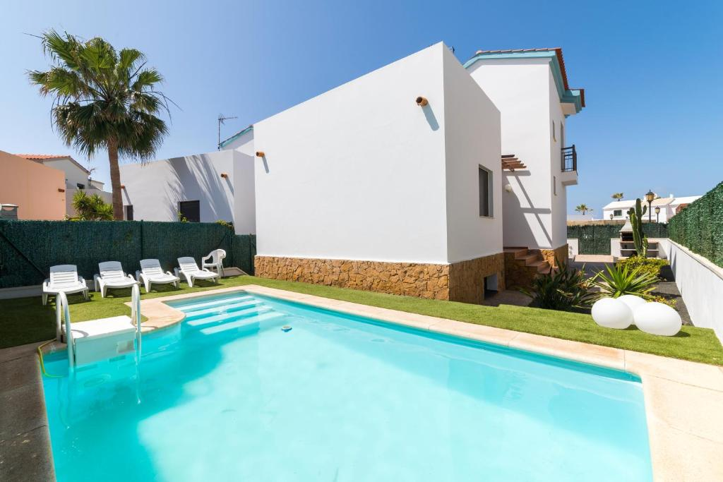 Rocky Point Villa (Spanje Corralejo) - Booking.com