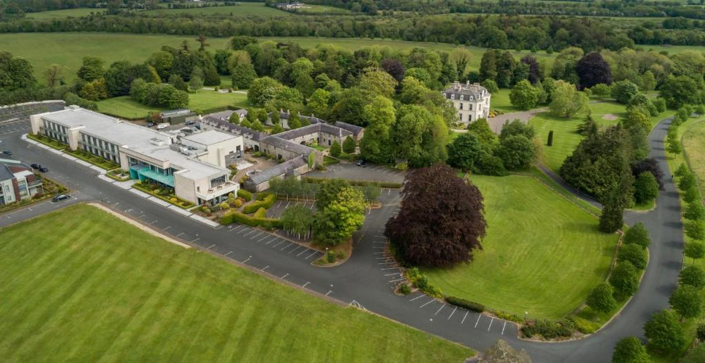 A bird's-eye view of Moyvalley Hotel & Golf Resort
