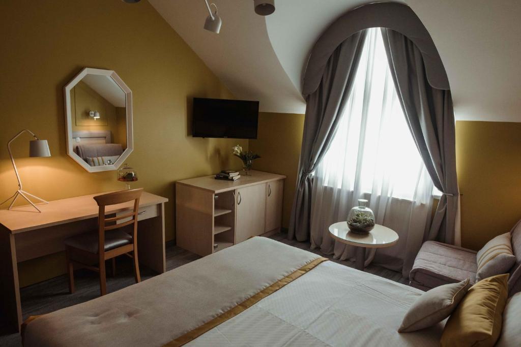 Hotel Đakovo