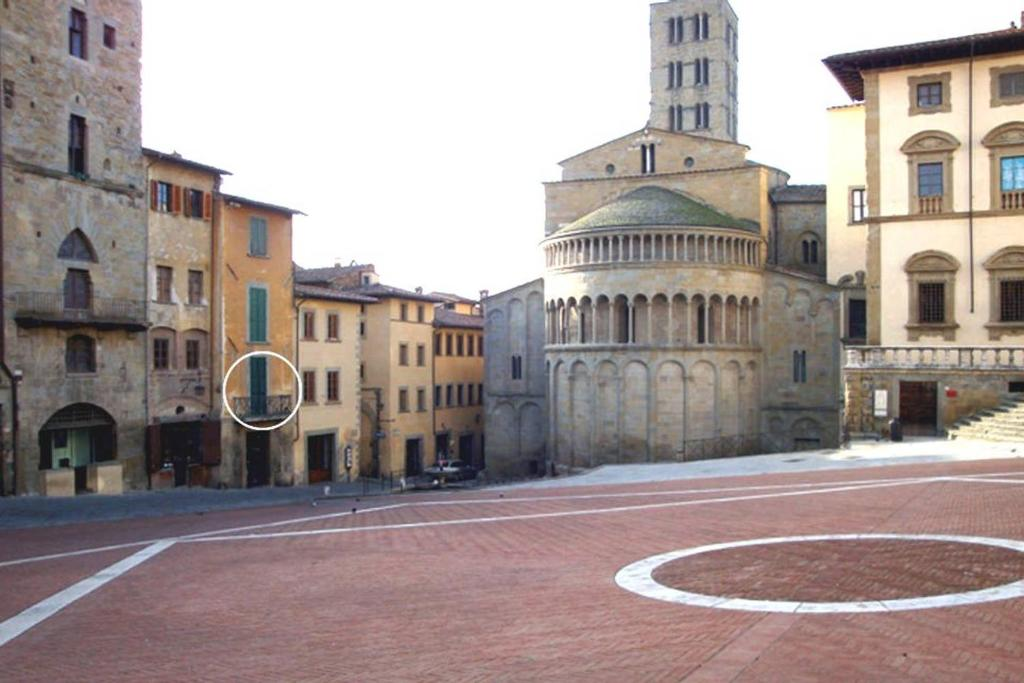 Casa Teresa Arezzo Prețuri Actualizate 2020