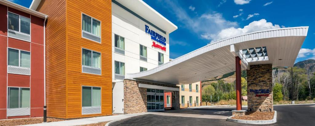 Fairfield Inn & Suites by Marriott Afton