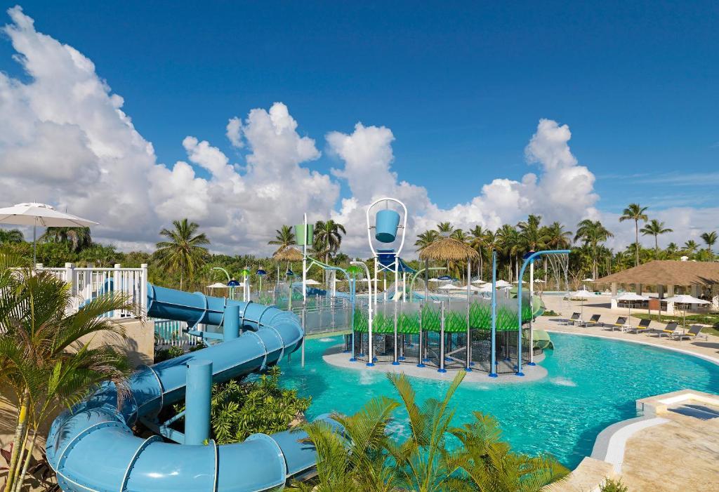 Meliá Caribe Beach Resort All Inclusive