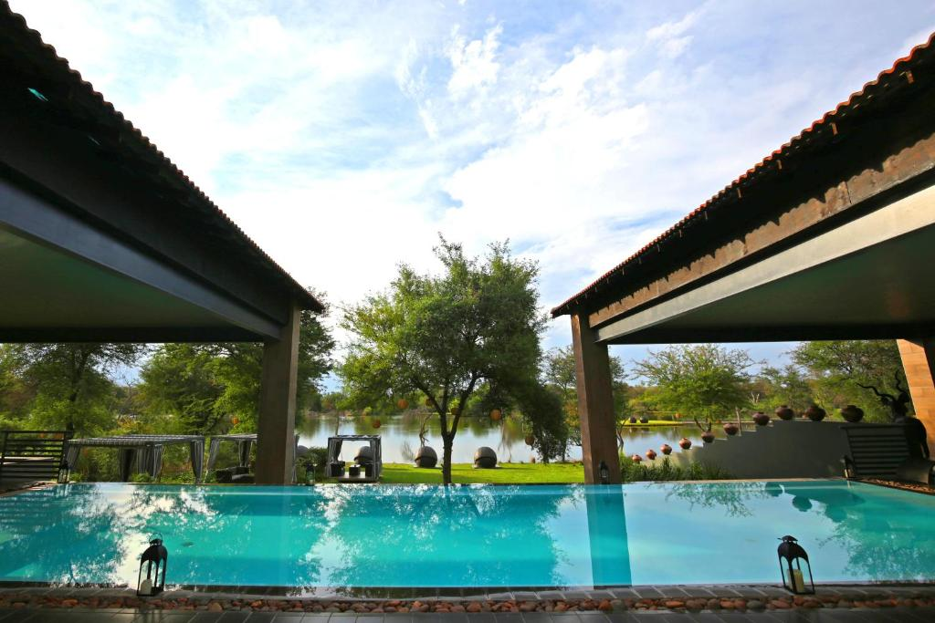 Palala Game Lodge Spa Zuid Afrika Tom Burke Booking Com