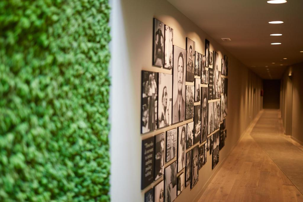 boutique hotels la bisbal  16