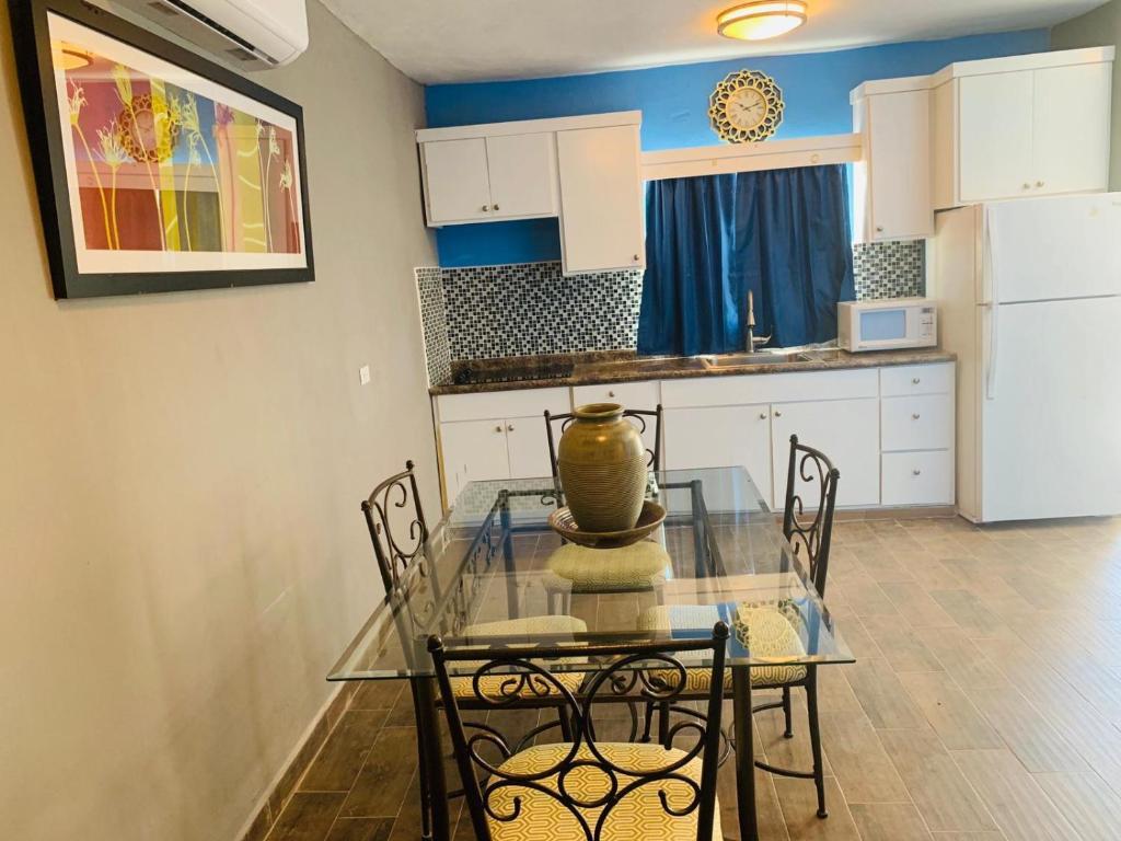 Apartment Mar Terraza Puerto Peñasco Mexico Booking Com