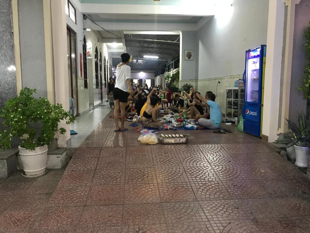 Hải Nam Motel