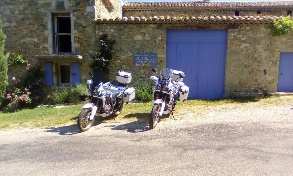 Chambre d'hôtes Le Saint Maurice