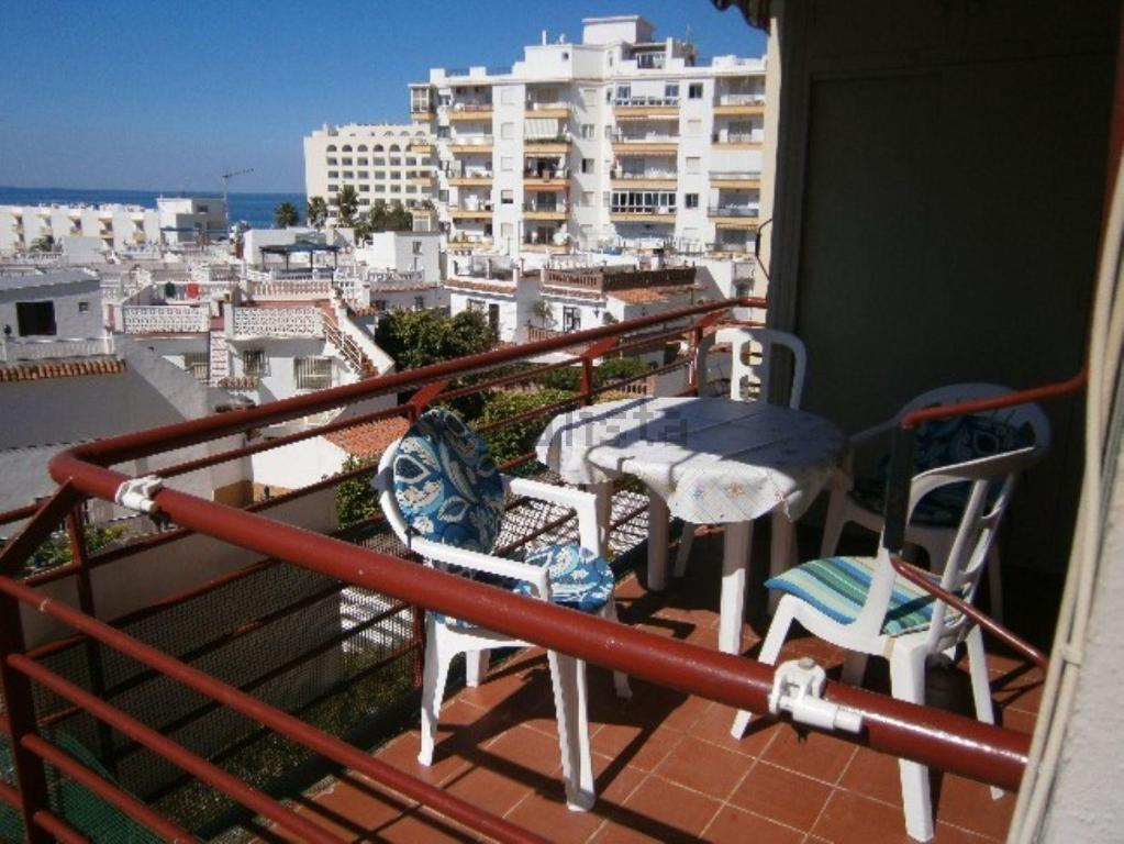 Apartamento La Fragata Nerja Updated Na 2019 Prices