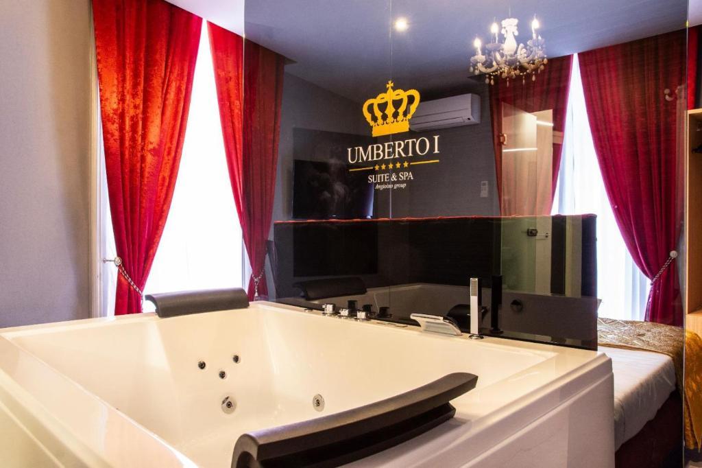 Umberto I Suite Spa Napoli Prezzi Aggiornati Per Il 2020
