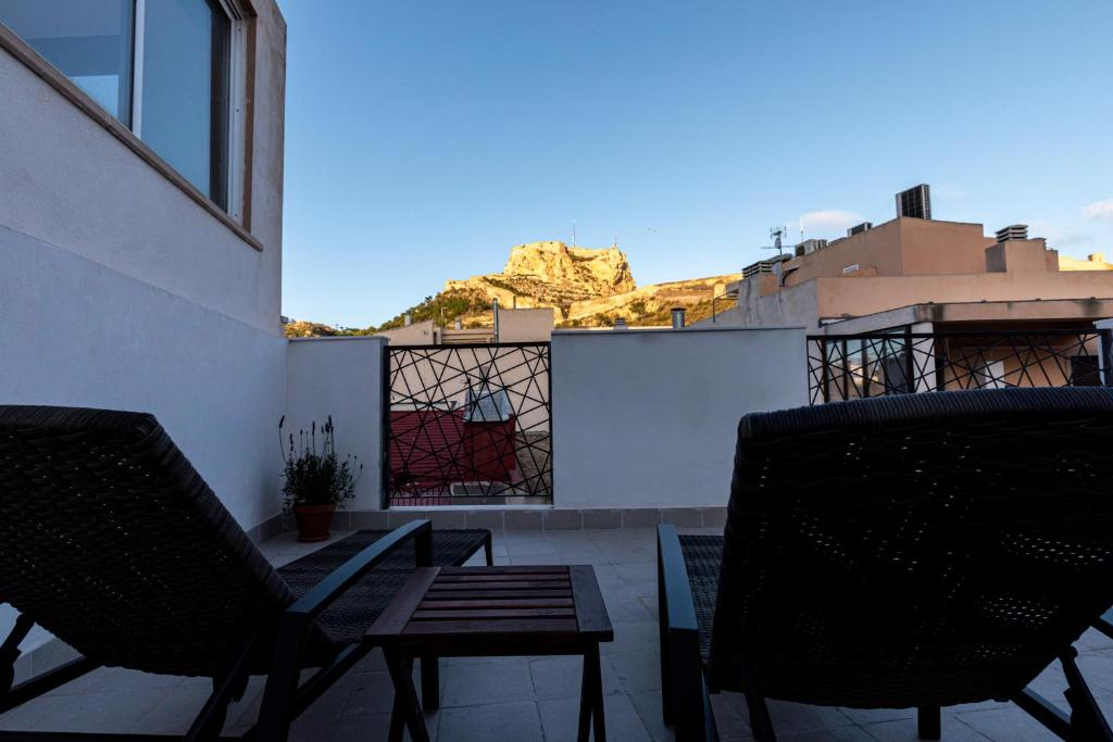 The Jungle - New Apartment (Spanje Alicante) - Booking.com