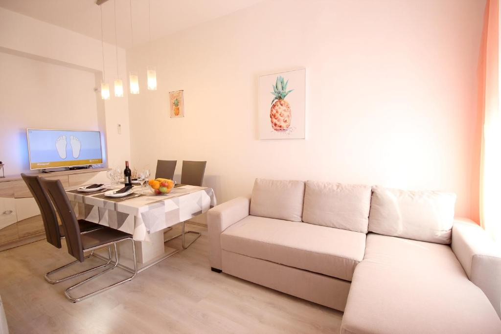 Apartment Caterina (Croazia Rovigno (Rovinj)) - Booking.com