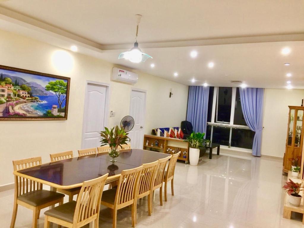 Sơn Thịnh 2 Apartment