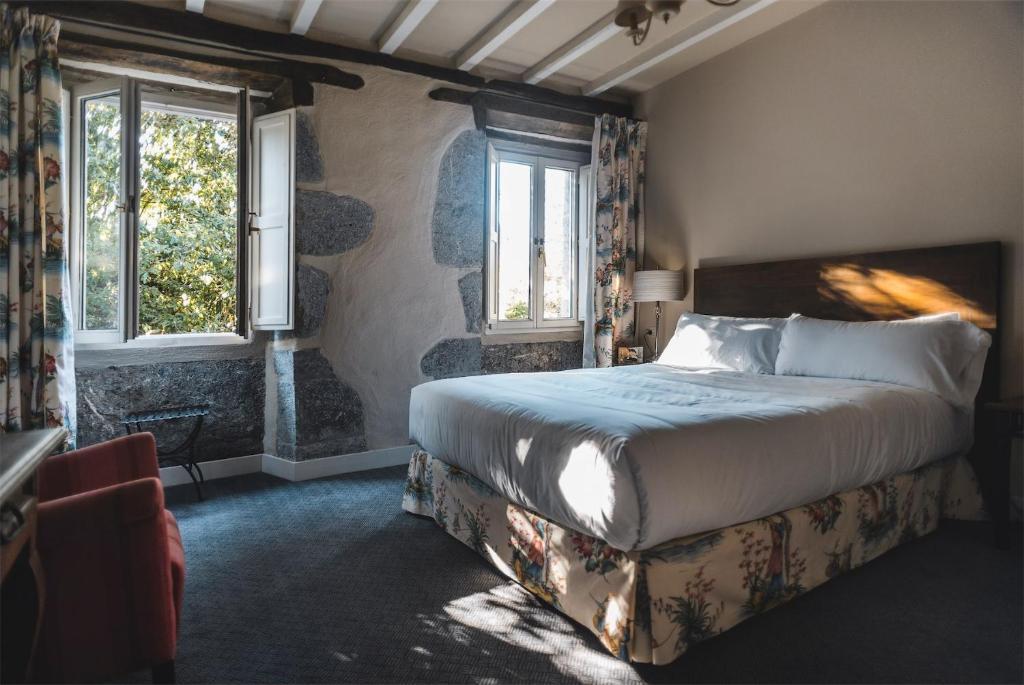 hoteles con encanto en lekeitio  8