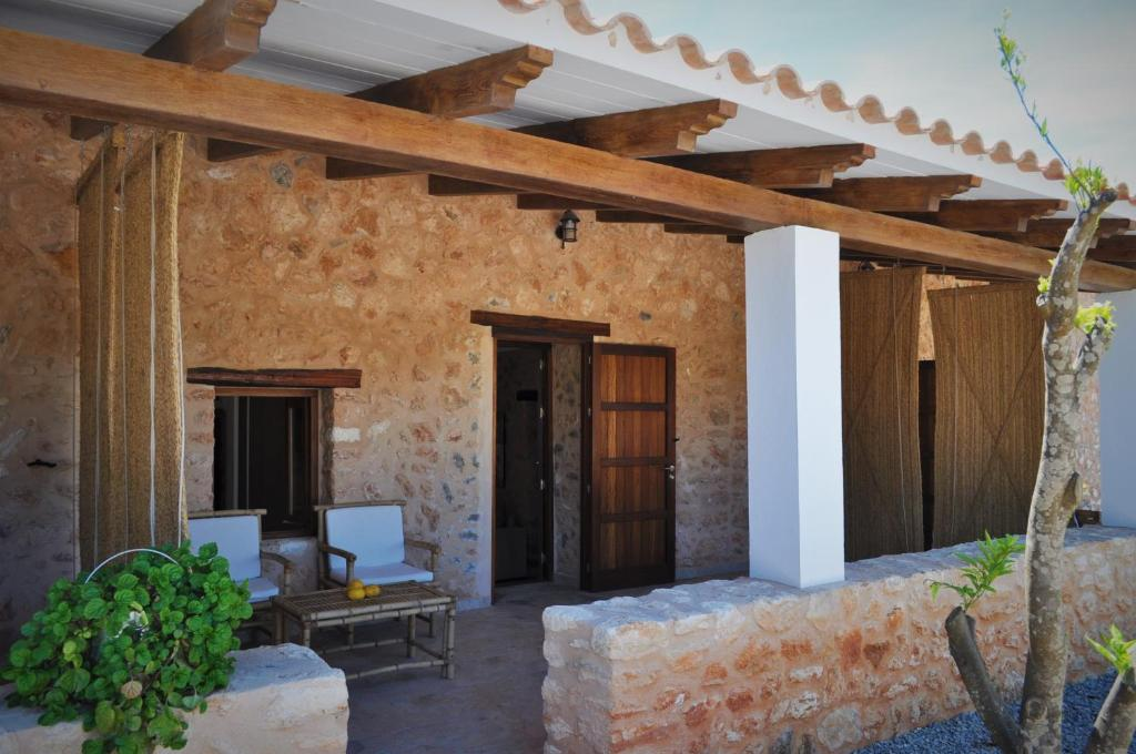 Bamboo Villas (Spanje Ibiza-stad) - Booking.com