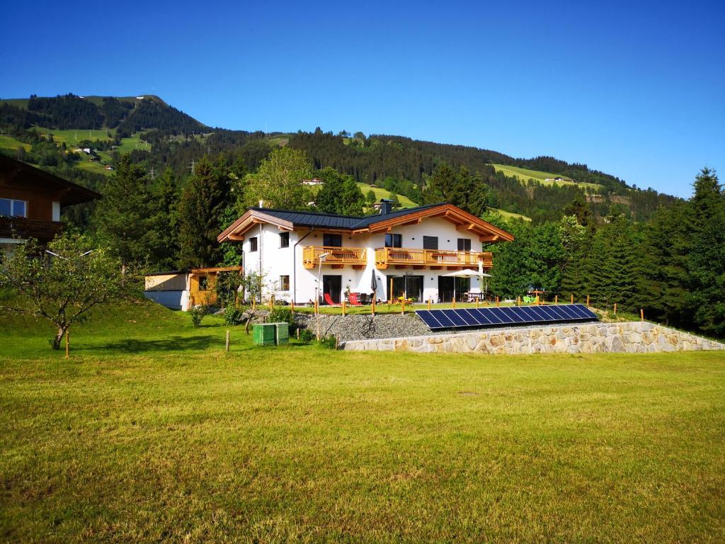 Hopfgarten im Brixental, AT vacation rentals: Studios & more