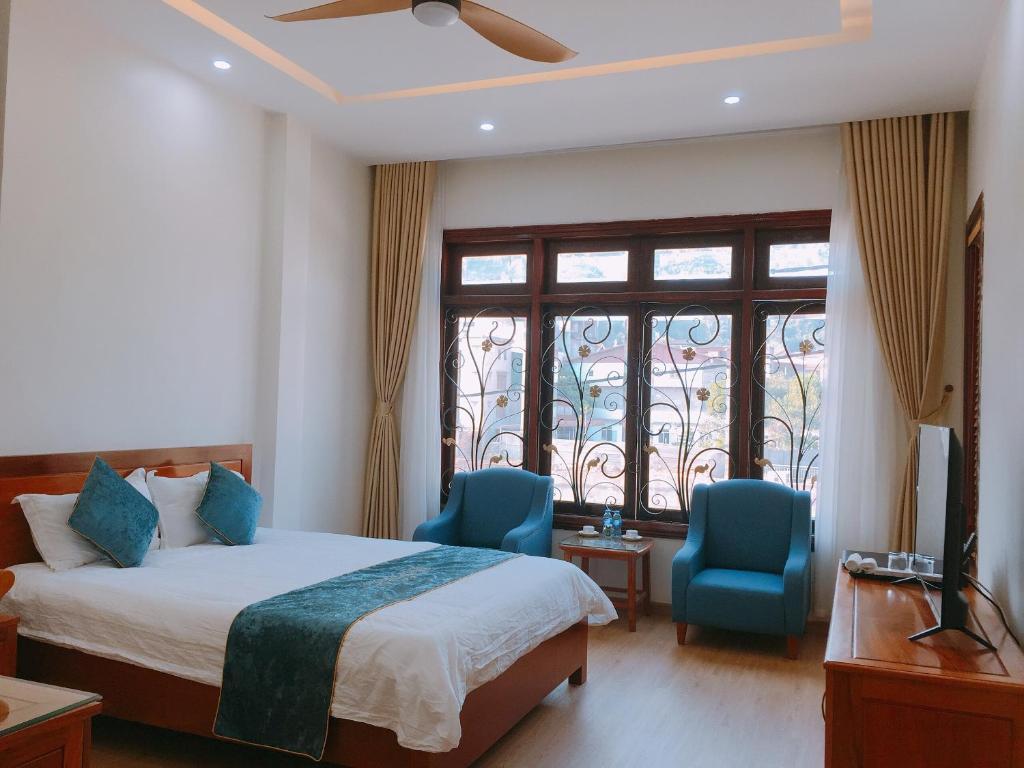 Cosyhotel Sơn La