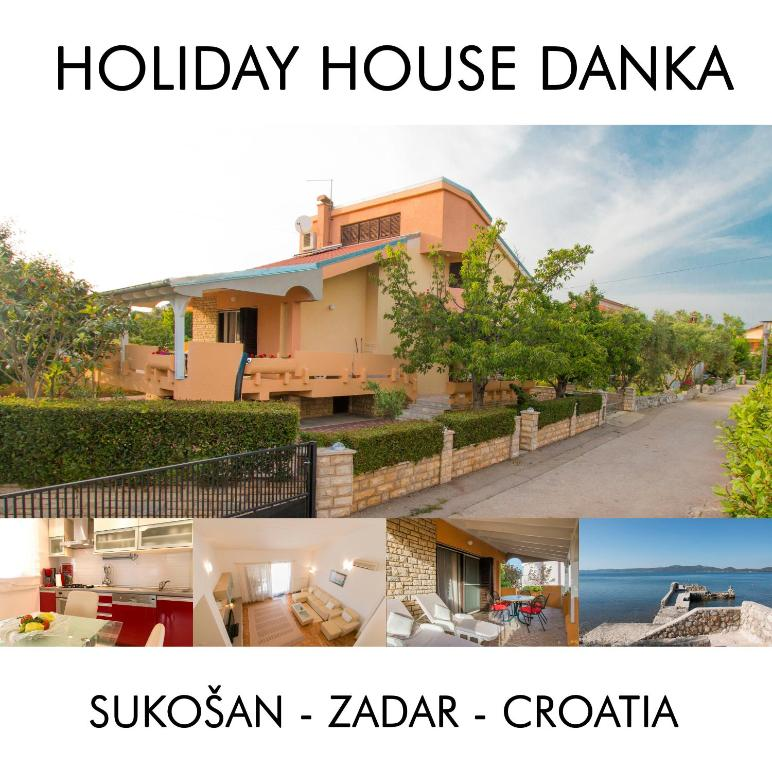 Holiday House Danka