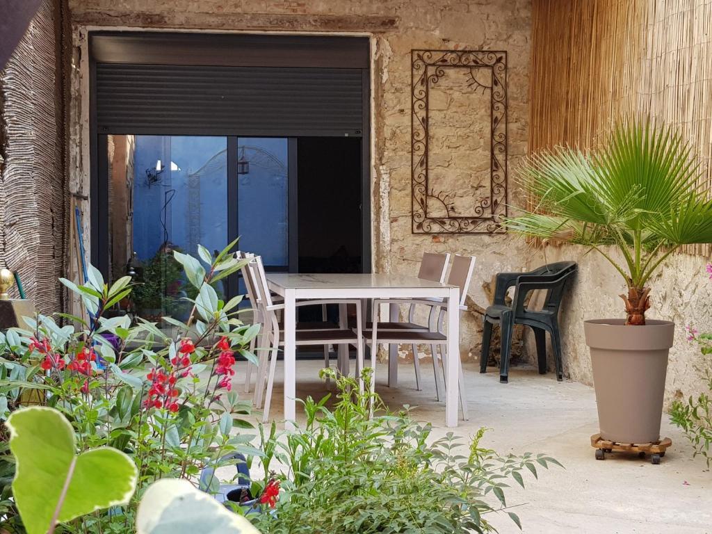 Maison Toit De France maison de vacances / gîte les toits de mirepoix (france