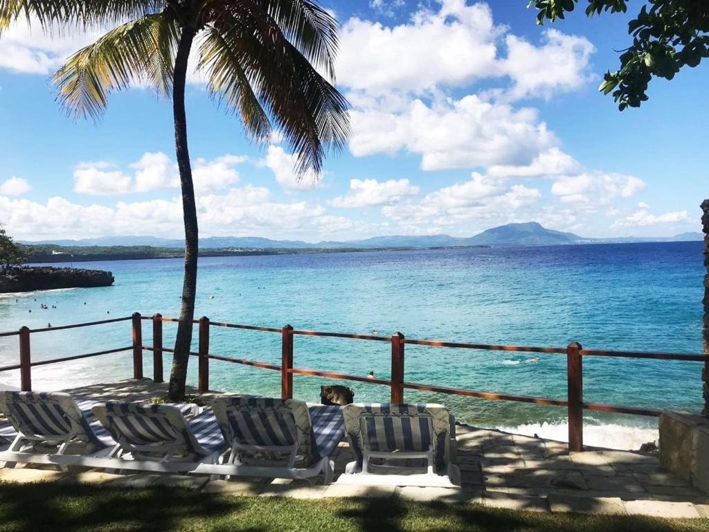 Semi Private Beach El Batey