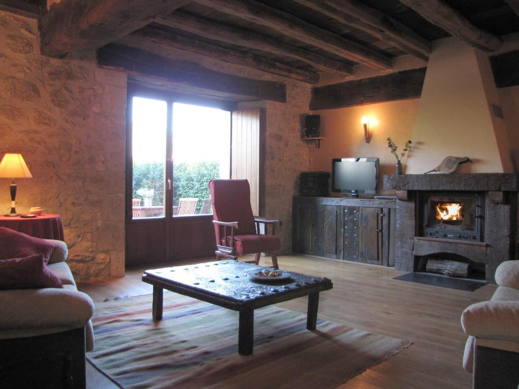 Vacation Home CASA MARTINBERIKA, Hiriberri, Spain