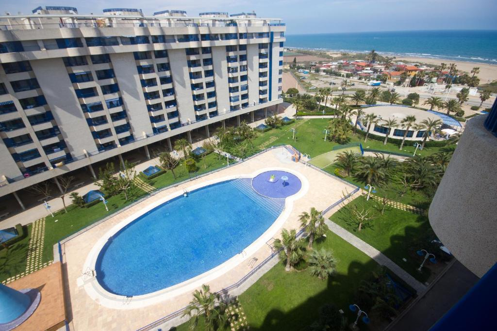 Patacona Resrt Apartments, Valencia, Spain - Booking.com