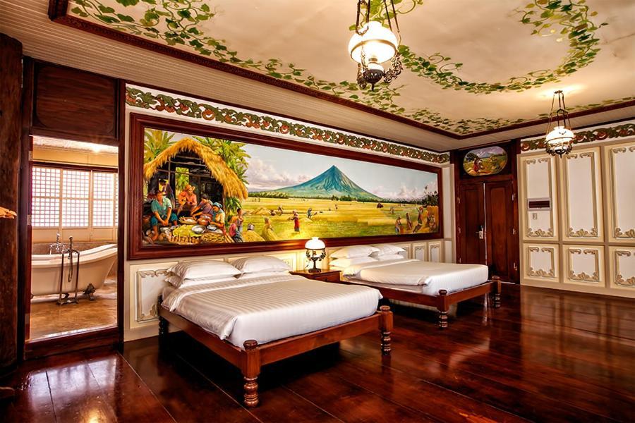 Resort Las Casas Filipinas De Acuzar Bagac Philippines