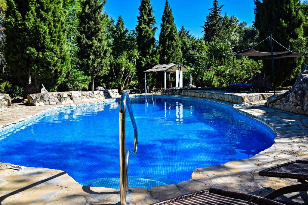 Resort Rurales Los Algarrobales (España El Gastor) - Booking.com