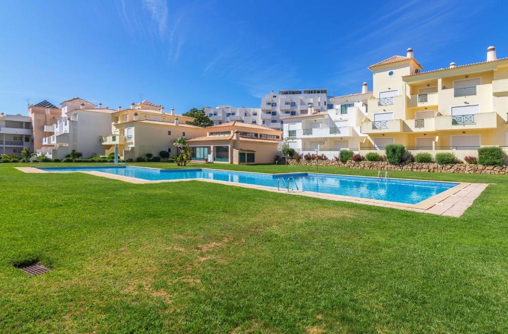 Ferienwohnung Condomini Jrdn St Eulalia (Portugal Albufeira ...
