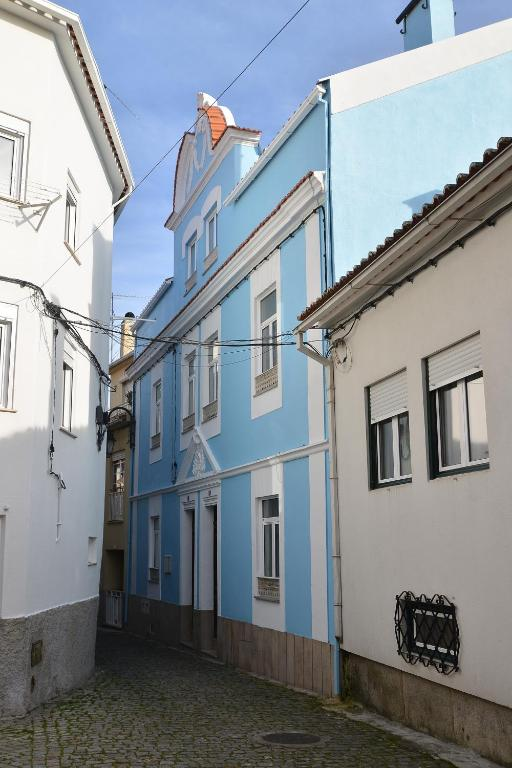Apartamento A Casa Azul Portugal Gouveia Booking Com