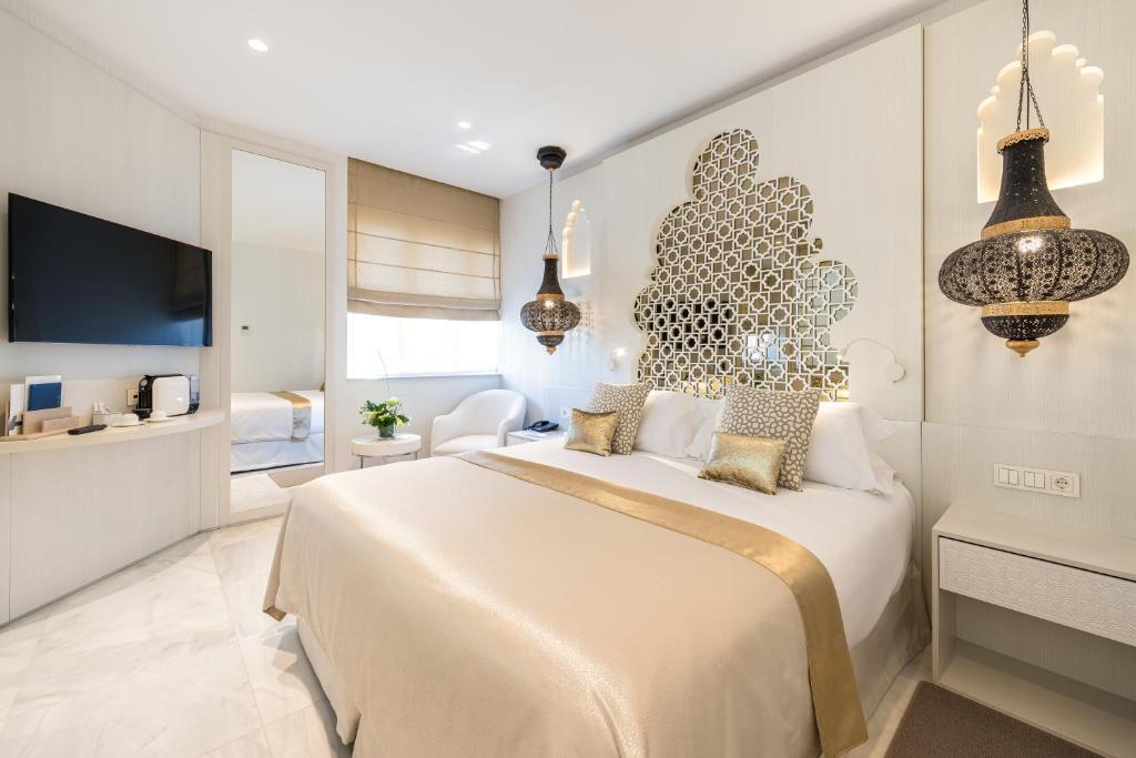 Hotel Saray, Granada (España Granada) - Booking.com