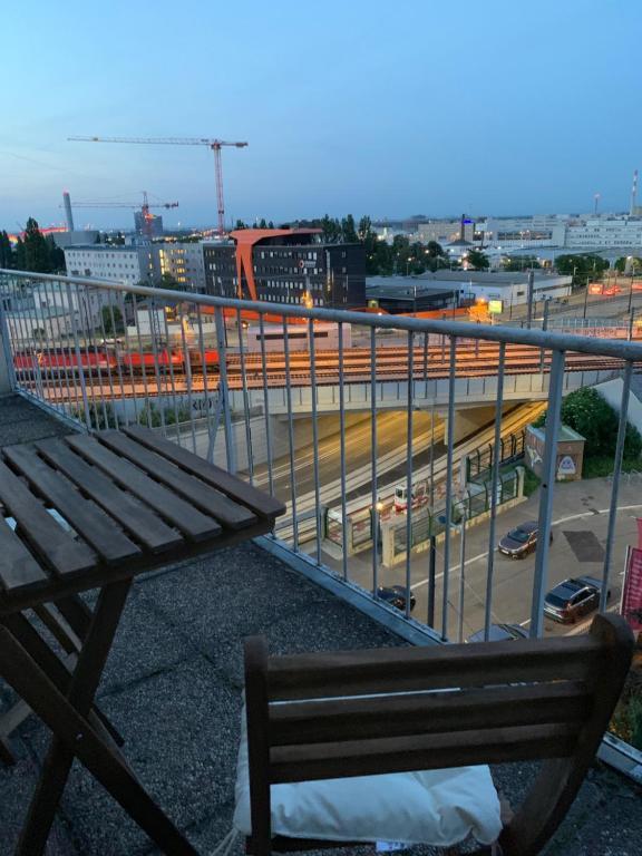 Smarte Dachgeschosswohnung Mit Toller Terrasse Wien Opdaterede