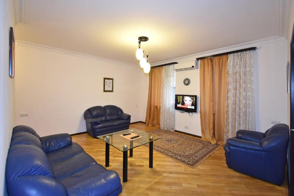 Cozy Apartment In The Downtown Yerevan Armenia Booking Com