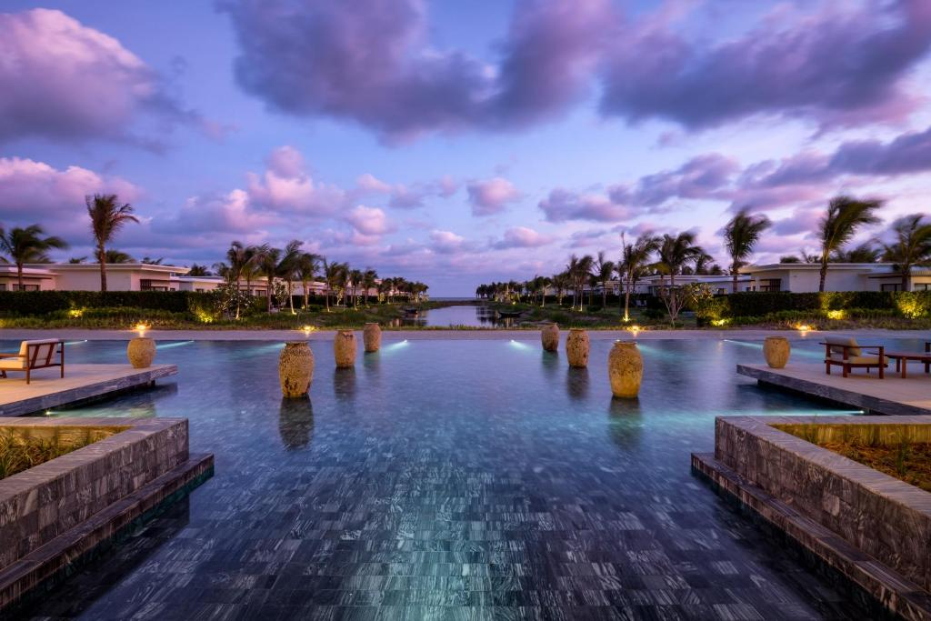 Melia Ho Tram Beach Resort