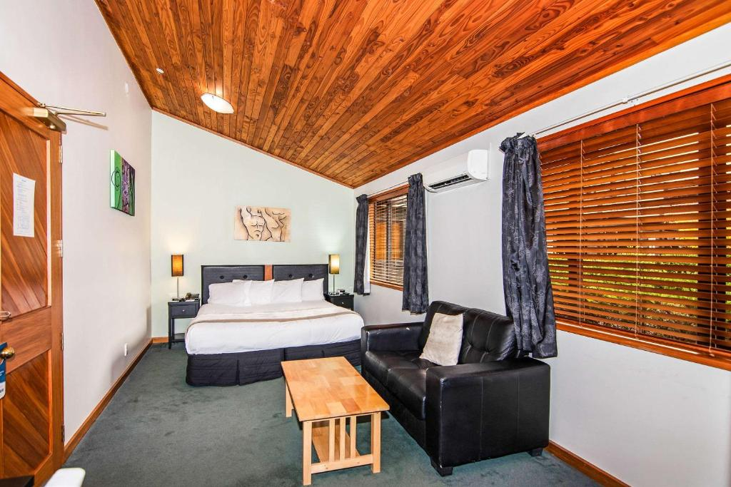 Quality Hotel Marlborough