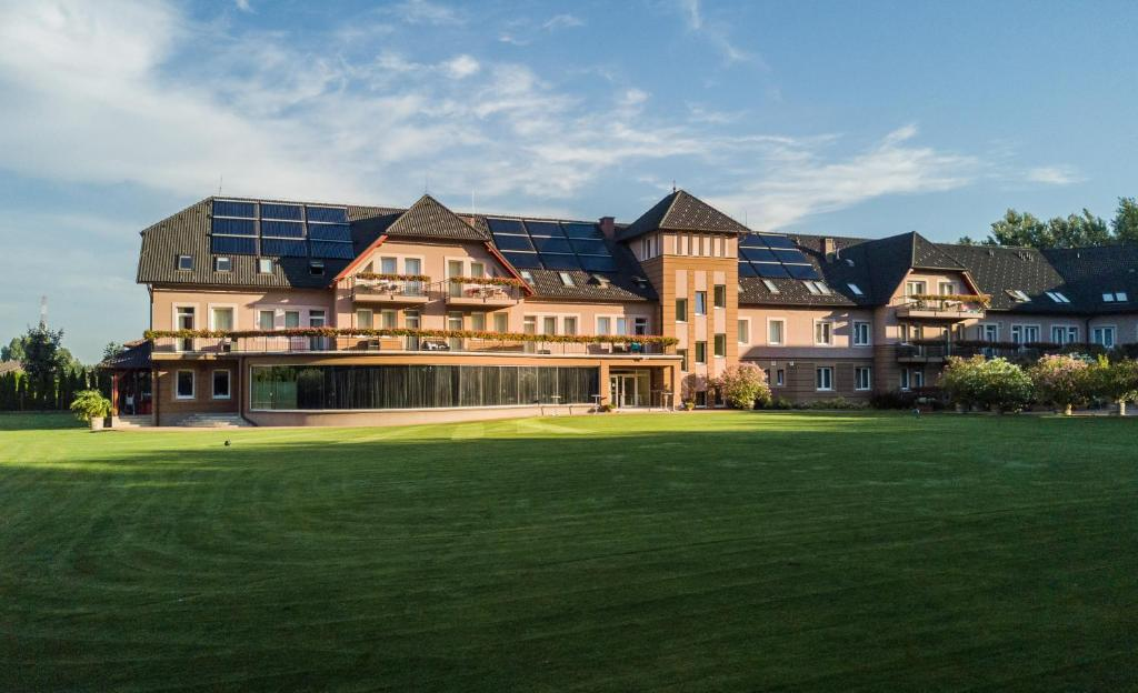 Granada Conference Wellness And Sport Hotel Kecskemet 2020