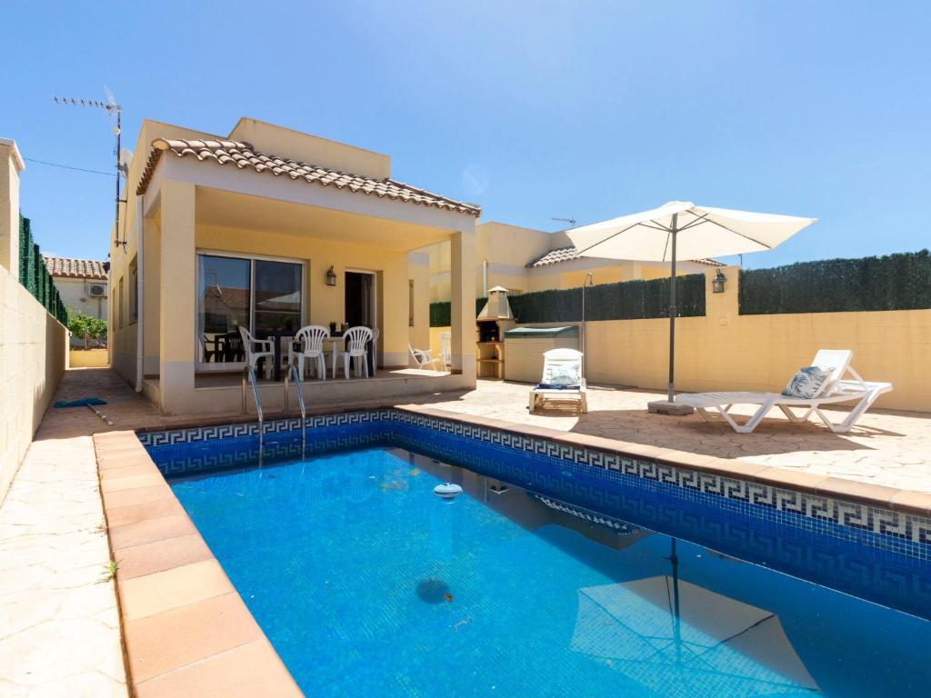 Villa Riumar 5 (Spanje Riumar) - Booking.com