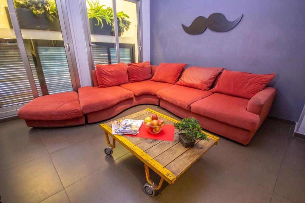 Don Moustache Boutique Hostel