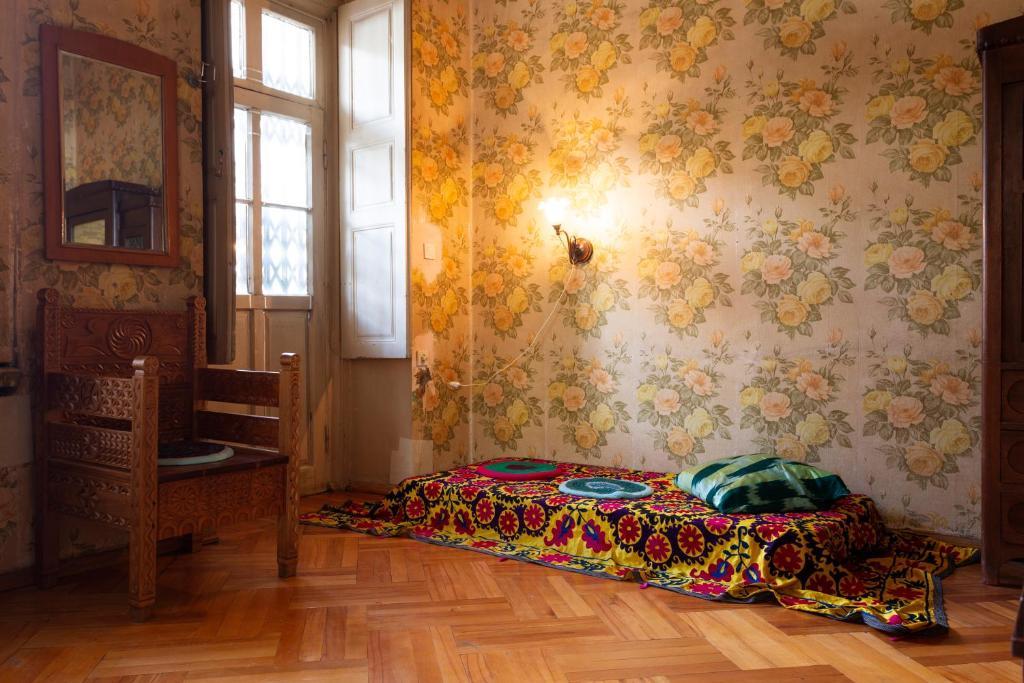 Old Tbilisi Apartment
