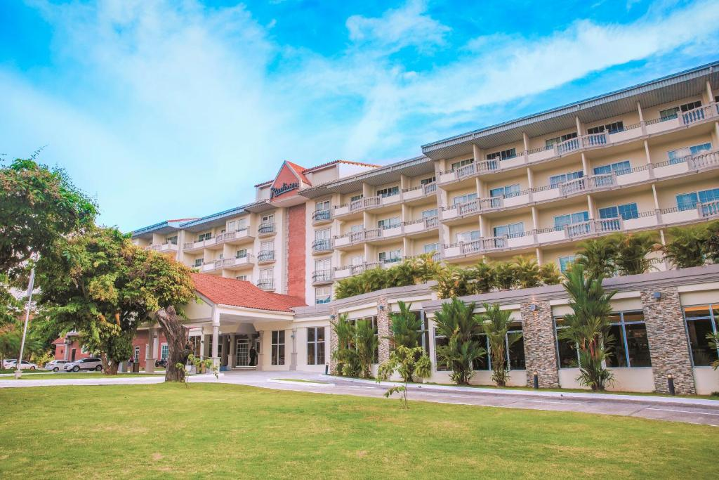 Radisson Hotel Panama Canal (Panamá Ciudad de Panamá ...
