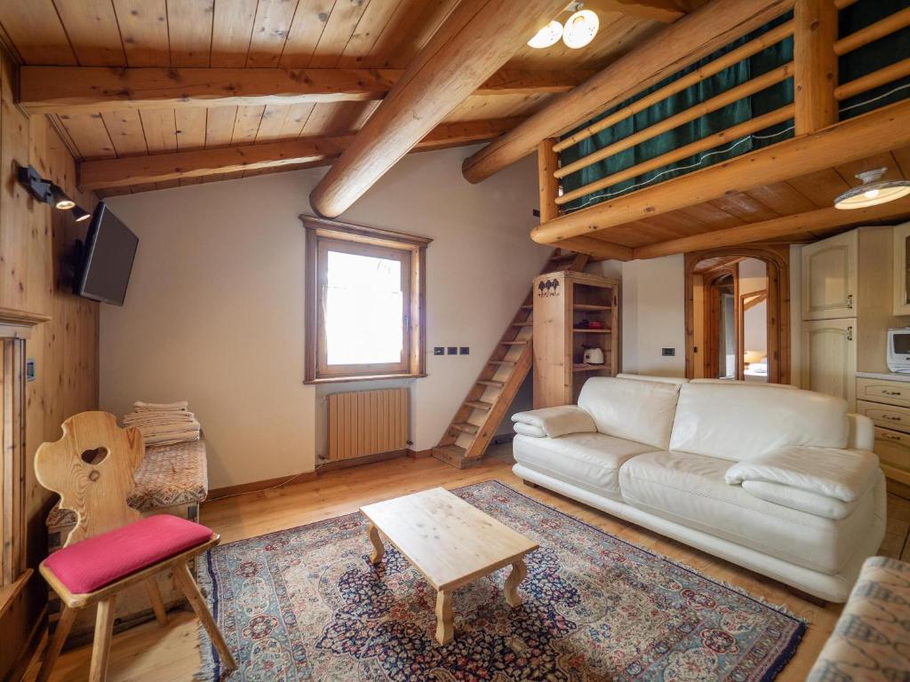 Room&Apartments Chalet Mottini Myholidaylivigno, Livigno ...