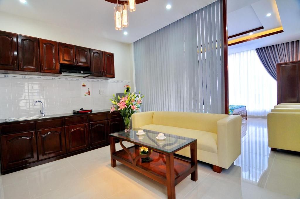 Duy Phuoc Hotel
