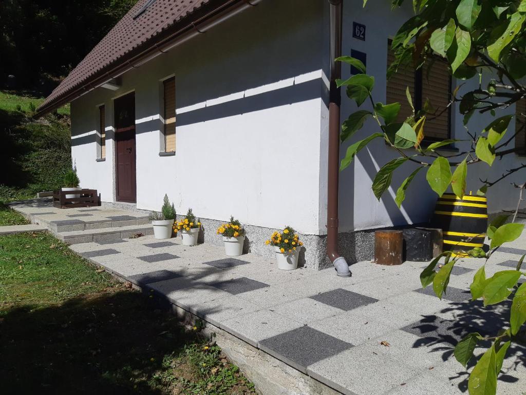 Kuća za odmor BRIŠKI