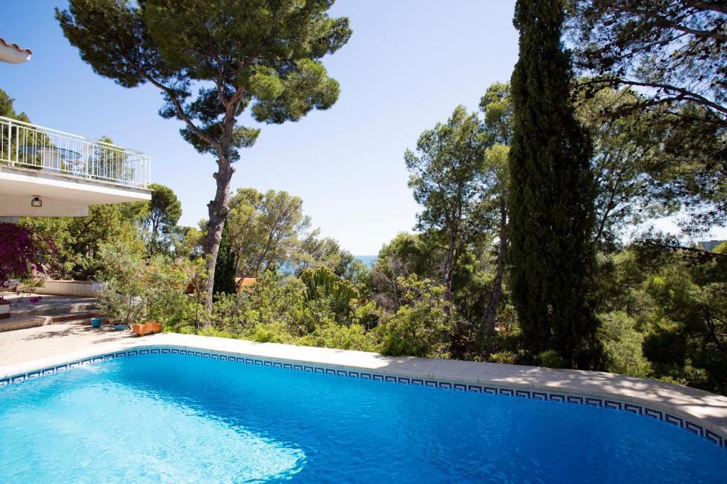 Villa Benicàssim (España Benicàssim) - Booking.com