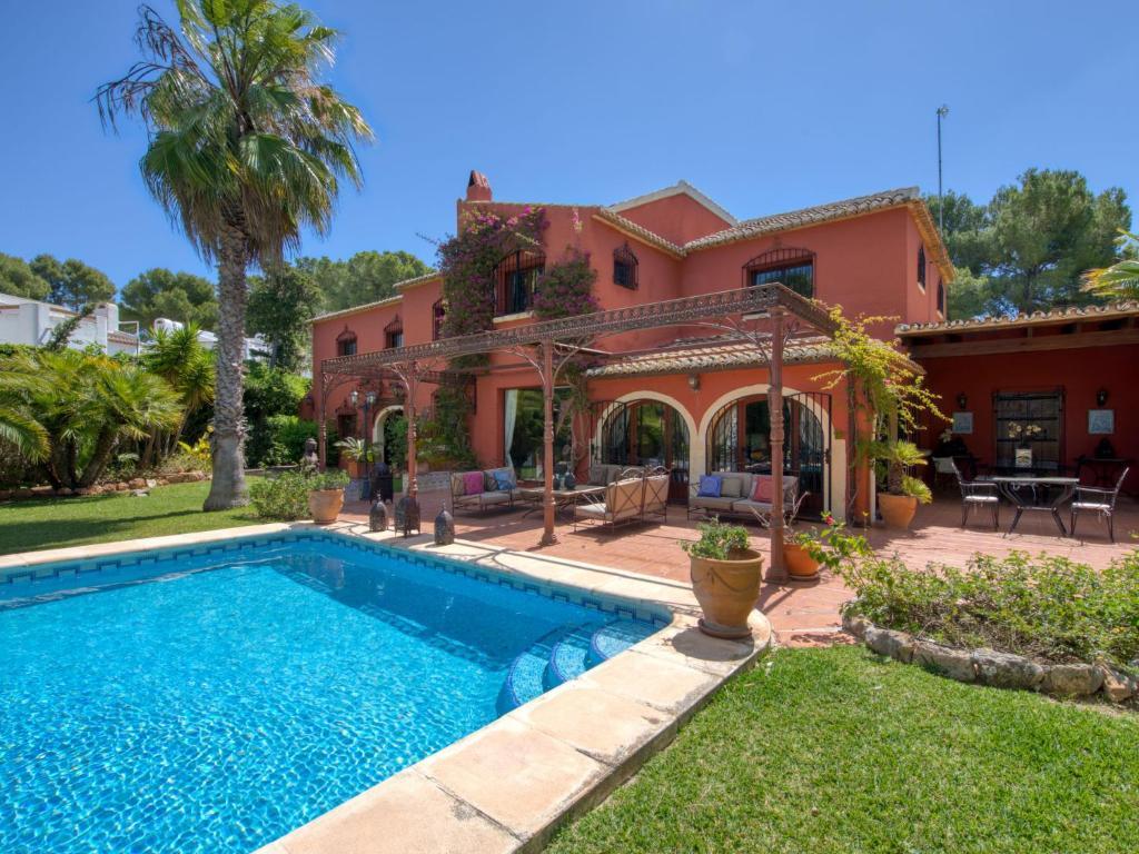 Villa Adelfa (Spanje Jávea) - Booking.com