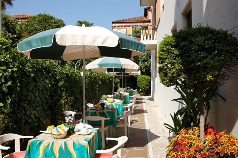 Hotel Santa Lucia, Venezia – Prezzi aggiornati per il 2019